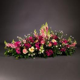 Raquette conique rose
