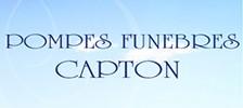 Pompes funèbres Capton