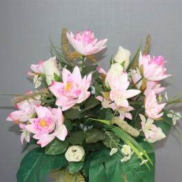 fleurs artificielles 11