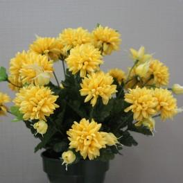 fleurs artificielles 13
