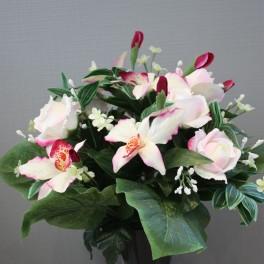 fleurs artificielles 30