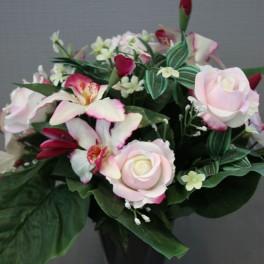 fleurs artificielles 31