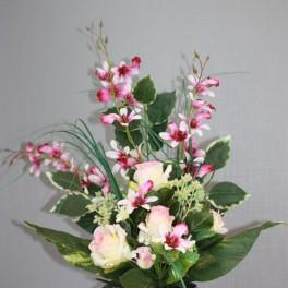 fleurs artificielles 46